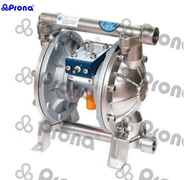 Máy bơm sơn dung hơi INOX PRONA RS-20