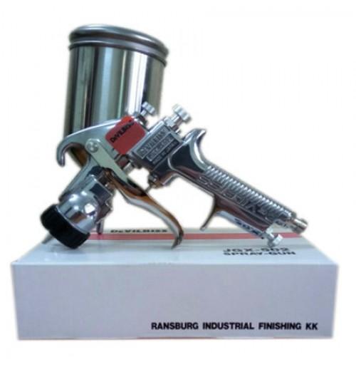 SÚNG PHUN SƠN DEVILBISS JGX-502-143-FX (G)
