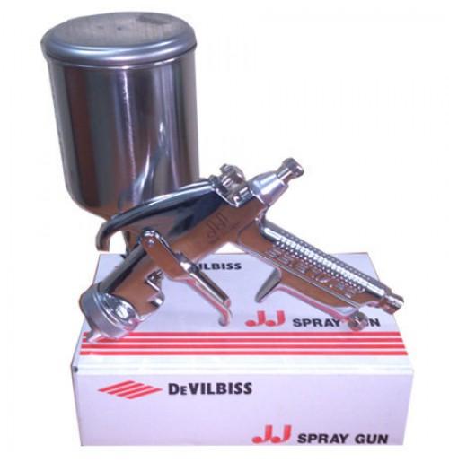 SÚNG PHUN SƠN DEVILBISS JJ-243-1.8G